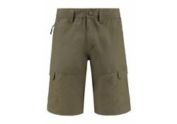 Life Line Dibo Active Nylon Army Green Short Heren