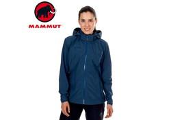 Mammut Ayako Tour HS Jay Jacket Dames