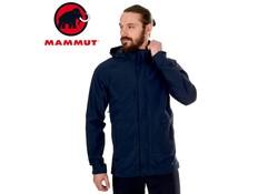 Mammut Trovat Tour HS Graphite Jacket Heren