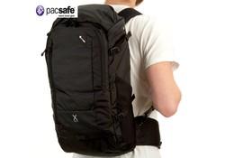 Pacsafe Venturesafe X30 Black Rugzak Anti-diefstal
