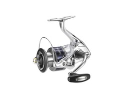 Shimano Stradic Spinning 4000 FX XG Spinmolen