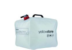 Yellowstone Opvouwbare 15 Liter Jerrycan