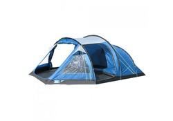 Kampa Mersea 4 Air Blauw Tent