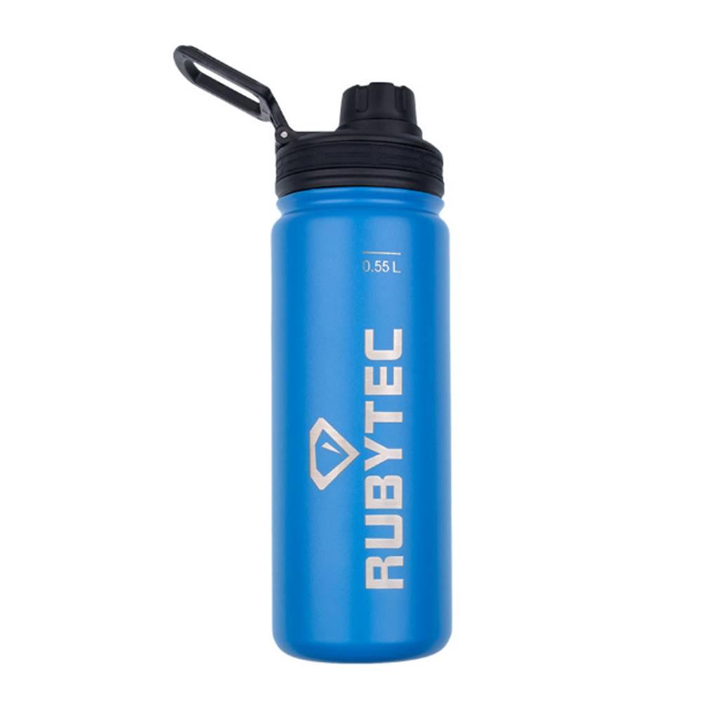 Rubytec Shira Cool Drink Blue 0.55L Drinkfles