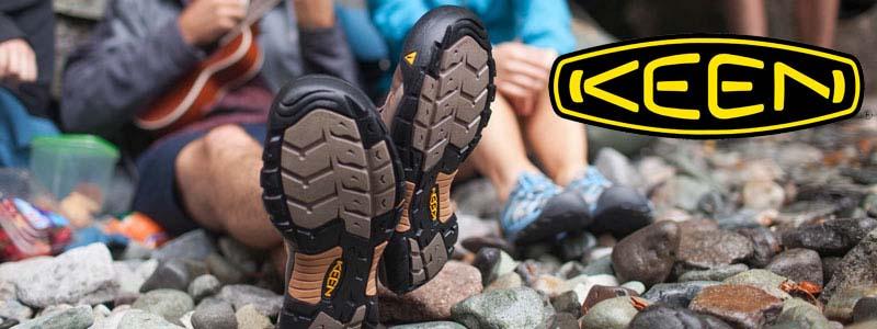 Keen Footwear - BD STORE