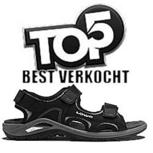 Top 5 Sandalen >