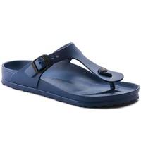 Gizeh EVA Navy Slippers Kids