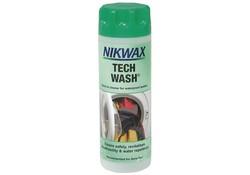 Nikwax Nikwax Tech Wash 300 ml Onderhoud