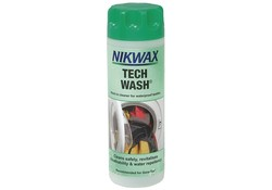 Nikwax Tech Wash 300 ml Onderhoud