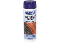 Nikwax Nikwax Softshell Proof Wash-In 300 ml Onderhoud