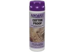 Nikwax Cotton Proof 300 ml  Onderhoud