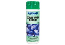 Nikwax Down Wash Direct 300 ml Onderhoud