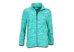Life Line Pukina Green Fleece Jacket