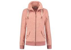 Life Line Frihet Peach Fleece Jacket Dames