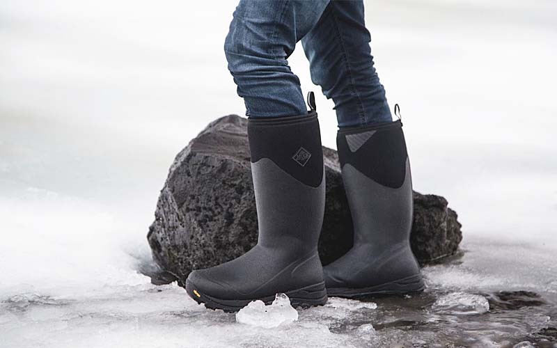 Winter Boots - BD Store