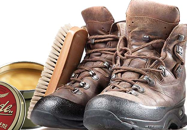Schoenen Accessoires