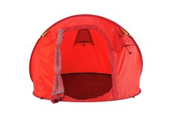 Highlander Heather 3 Man Pop Up Tent