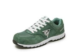 Dunlop Flying Arrow Groen Lage Veiligheidssneakers S3 Uniseks