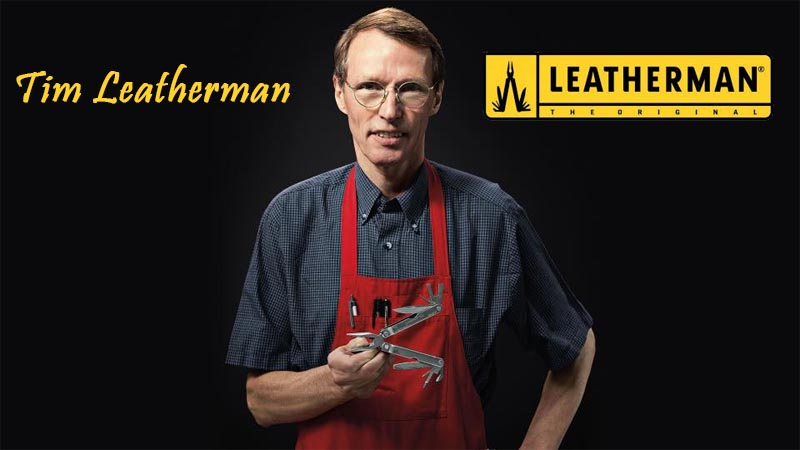 Leatherman Tools - bd store