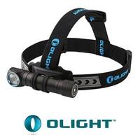 H2R NOVA Rechargeable Multi Light Hoofdlamp