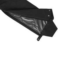 Section Zwart Regenbroek Heren