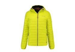 Life Line Lute Lime Jacket Dames