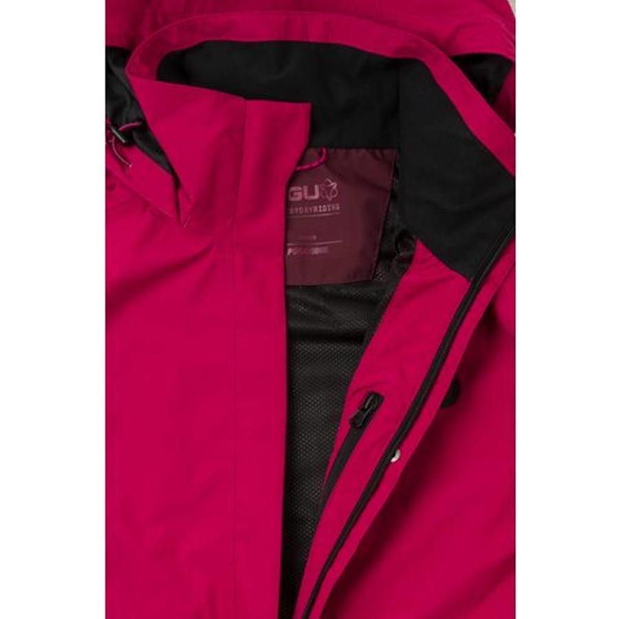 Section Pink Purple Regenjas Dames