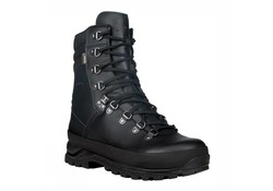 Lowa TF Combat Boot GTX Zwart Legerkisten Heren