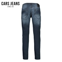 BLAST Slim Fit Blue Black Jeans