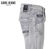 LOYD Regular Str.Grey Used Jeans