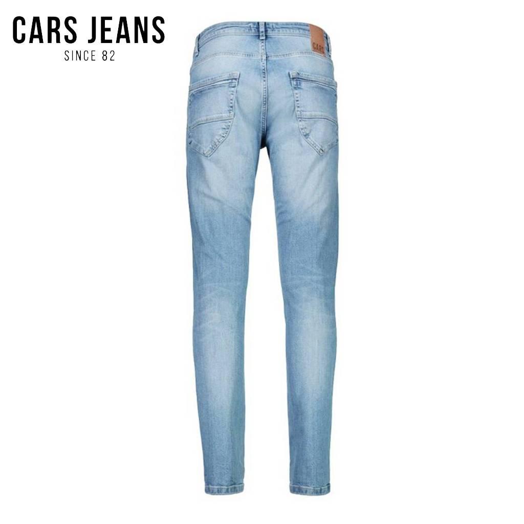 cars blast slim fit blue black | Heren jeans | heren