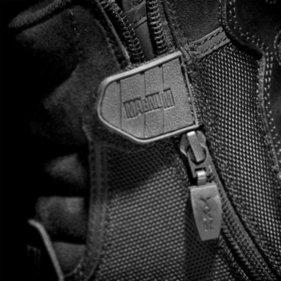 Viper Pro 8.0 SZ Zwart Legerkisten Uniseks