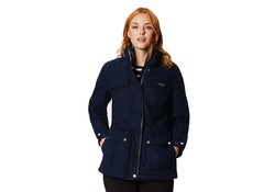 Regatta Laureen Navy Winterjas Dames