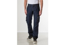 Montana Heavy Denim STW Jeans Worker Heren
