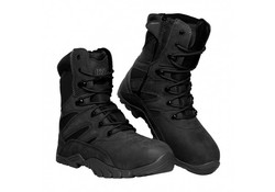 101 Inc PR. Tactical Boots Recon Zwart Legerkisten Uniseks