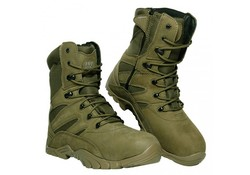 101 Inc PR. Tactical Boots Recon Groen Legerkisten Uniseks