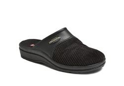 Blenzo 6856 Zwart Pantoffels Heren
