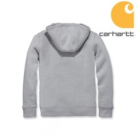Clarksburg Pullover Sweatshirt Asphalt Heather Dames