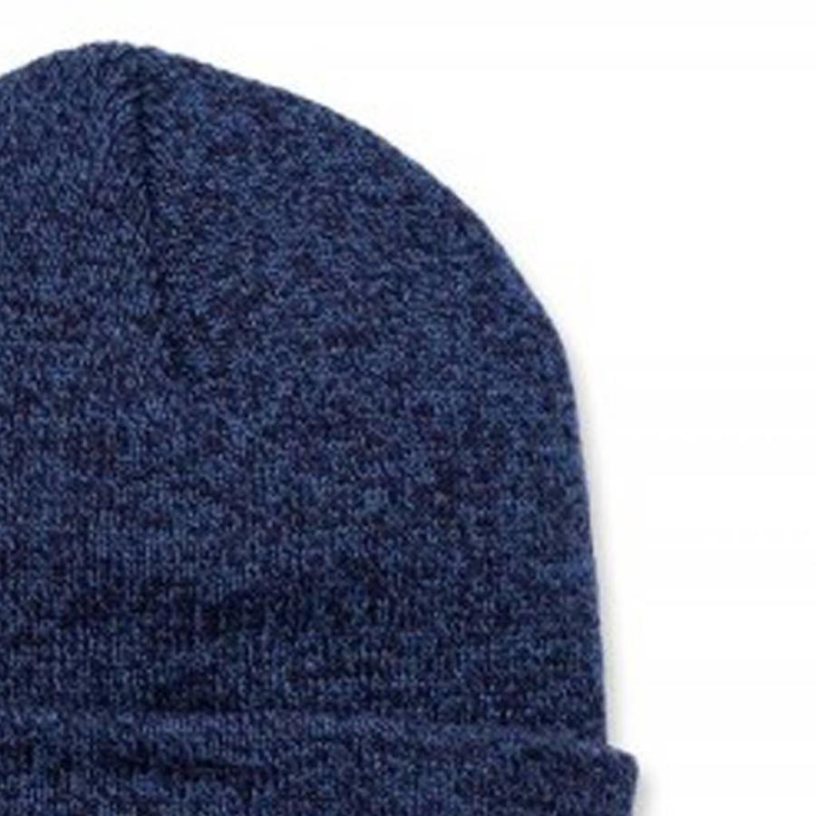 Watch Hat Donker Blauw Navy Muts