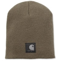 Carhartt Force Extremes Knit Hat Burnt Olive Muts