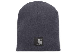 Carhartt Force Extremes Knit Hat Shadow Muts Uniseks
