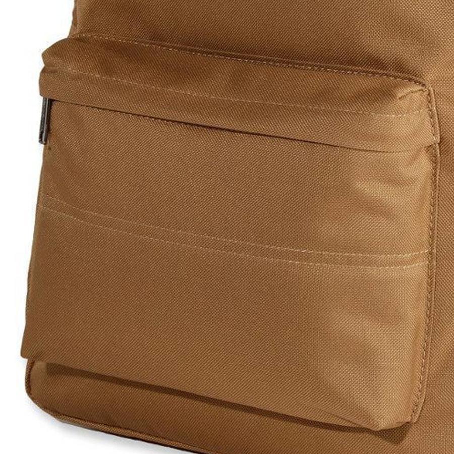 Trade Backpack Bruin Rugzak
