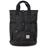 Backpack Hybrid Zwart Rugzak