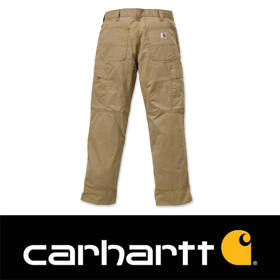 Force Extremes Rugged Flex Cargo Dark Khaki Broek Heren