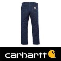 Rugged Flex Straight Tapered Erie Jeans Heren