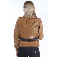 Carhartt Backpack Hybrid Bruin Rugzak