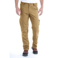 Carhartt Force Extremes Rugged Flex Cargo Dark Khaki Broek Heren