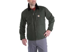 Carhartt Full Swing Armstrong Jacket Moss Heren