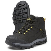 GS48 Power S3  Zwart Werkschoenen Heren