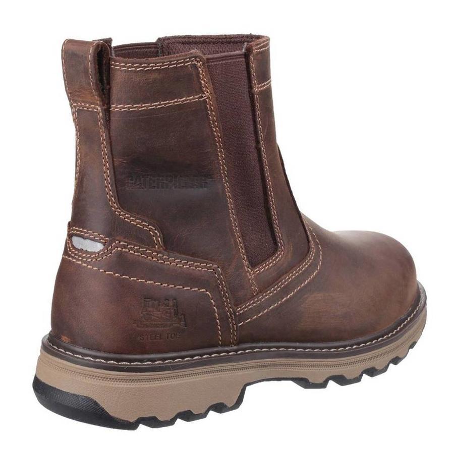 Pelton P720781 Werkschoenen S1P Heren